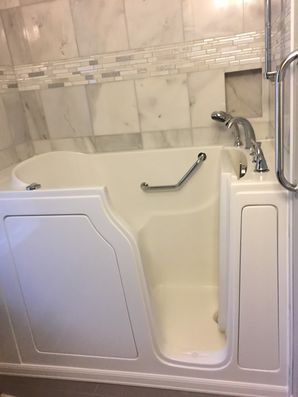 Accessible Bathtub in Davison by Independent Home Products, LLC