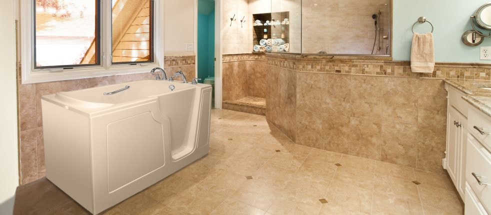 Walk in Bathtubs | Saginaw, MI | Independent Home Products, LLC